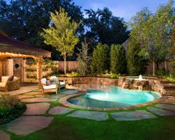 Pool Ideas For Small Backyards by Pool Designs For Small Backyards Best Small Pool Design Ideas
