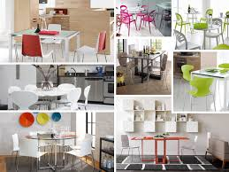 colorful kitchen chairs modern chairs design