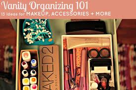 bathroom vanity organization ideas inside vanity organization