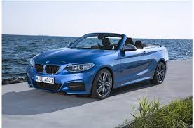 bmw convertible the best bmw convertibles u s report