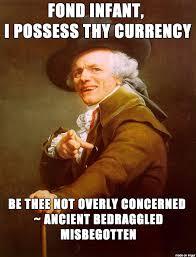 How To Read Meme - odb 1800s style meme on imgur