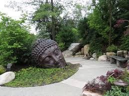 newly opened japanese garden in grand rapids michigan u2013 artlert