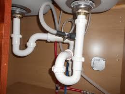 Sink Draintraps InterNACHI Inspection Forum - Kitchen sink traps