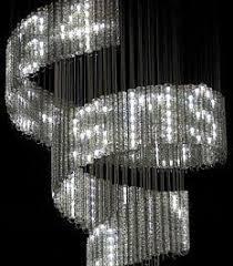Led Chandelier Best 25 Led Chandelier Ideas On Pinterest Contemporary