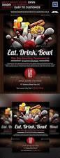soul food menu flyer template fontes restaurante e padarias