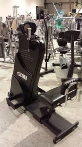 cybex ube upper body ergometer used gym u0026 fitness equipment