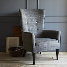West Elm Armchair Luxury Of The Day 10 5 12 The Season Of Fall Is All About Plaid
