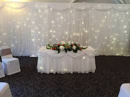 Aisle Runner Pew Ends Long And Low Twinkle Twist Events