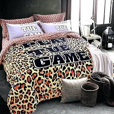 King Size Brushed Cotton Duvet Covers Animal Print Quilts U2013 Co Nnect Me