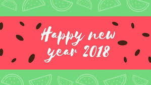 beautiful happy new year 2018 images wishes wallpapers messages