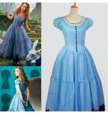 buy alice in wonderland cosplay costumes alice in wonderland
