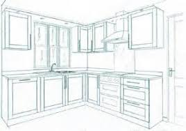 dessiner sa cuisine dessiner sa cuisine en 3d dessiner cuisine d simple superb bien