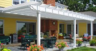 pergola kit material selection guide if you are looking for a
