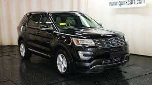 ford explorer ford explorer for sale near boston ma quirk ford