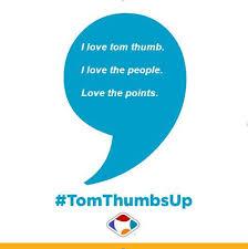 tom thumb home