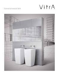 vitra bathrooms catalogue vitra product catalogue by ideal bathrooms issuu