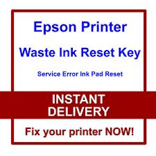 reset epson 1390 printer epson stylus photo 1390 1400 1410 printer reset waste ink service