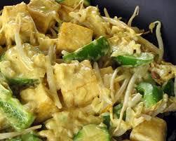 cuisiner tofu poele recette tofu poêlé à l indienne