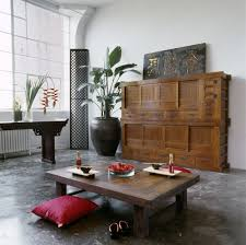 Japanese Living Room Furniture Japanese Style Furniture With Japanese Style Furniture Wood