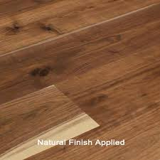 unfinished engineered walnut character hardwood flooring usa made