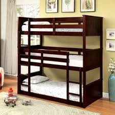 Adult Bunk Beds Kids Beds Wayfair - Full size bunk beds for adults