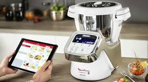 tablette cuisine sondage le smartphone ou la tablette en cuisine vous pratiquez