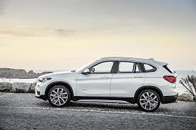 first bmw car ever made 2016 bmw x1 feels more like a crossover less like a compromise