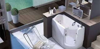 do walk in bathtubs leak and what should you do if it does