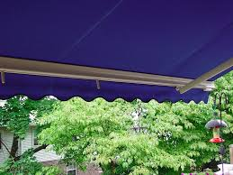 Houston Awnings Retractable Awnings For Your Deck And Patio American Sunscreens