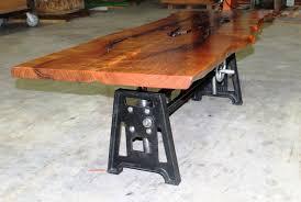 mesquite coffee table berdoll sawmill