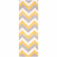 Grey Runner Rug Most Yellow Runner Rug Ravishing And Grey Envialette Rugs Design