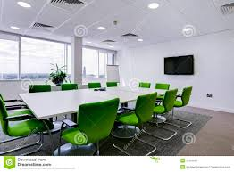 modern office boardroom royalty free stock photography image