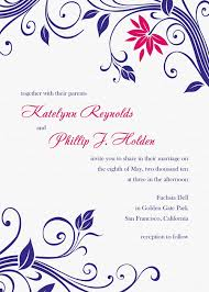 invitation designs wedding invitation layout and design new wedding invitation layout
