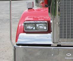 Kenworth W900 Exterior Accessories
