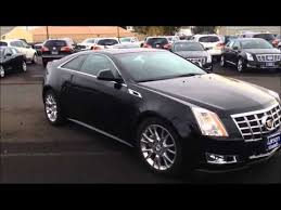 pictures of 2013 cadillac cts 2013 cadillac cts coupe black