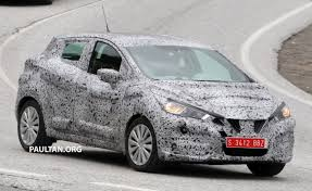 nissan elgrand insurance australia spied next gen nissan march spotted testing again