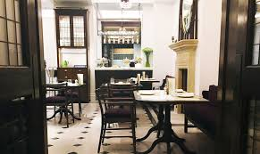 5 uber chic luxury cafes you can u0027t miss during your next