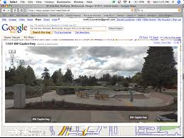 Portland Oregon Google Maps by Ride Report Sf To San Luis Obispo To Portland And Back Barf Raid