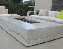Concrete Fire Pit by Modern Decorative Concrete Pictures Gallery The Concrete Network