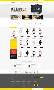 shop web design for sale by vasiligfx on deviantart - Web Shop Design