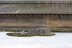 Ryoanji Rock Garden Ryoanji Temple And Zen S Rock Garden Kyoto Myau Myau S Photo