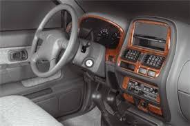 Navara D40 Interior Navara D23 Pick Up 09 99 01 06 Interior Dashboard Trim Kit