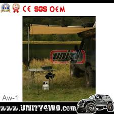 best toyota model customized model new best selling 280g polyester cotton awning