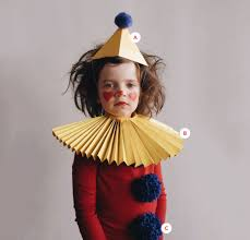 kids halloween clown costumes 14 last minute halloween costumes for busy moms and kids working