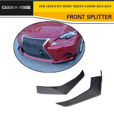 lexus is300h review ireland high quality wholesale lexus front bumper from china lexus front
