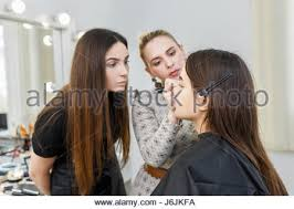 professional makeup schools makeup lesson at beauty school professional makeup artist