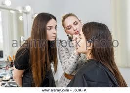 Professional Makeup Artist Classes Makeup Lesson At Beauty Professional Makeup Artist