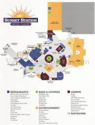 Property Maps Las Vegas Casino Property Maps And Floor Plans Vegascasinoinfo Com