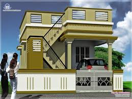 Home Front Design by New 2bhk Single Floor Home Plan Inspirations Including Sq Ft Bhk