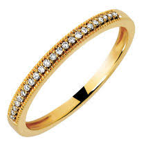 gold wedding bands for women womens wedding bands wedding jewellery at michael hill canada